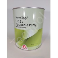 Axalta Percotop Sprayable Putty