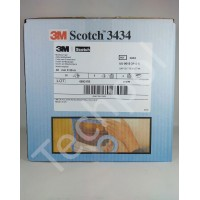 Scotch® High Performance Masking Tape 3434, 48 mm x 50 m