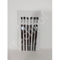 Quality Artist Brush No. 8 Pack of 12