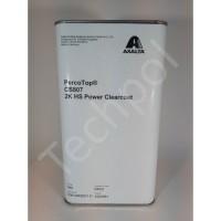 Axalta Percotop 2K HS Power Clearcoat 5L