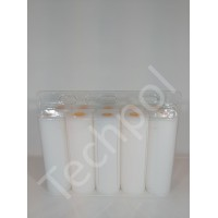 "4"" Foam Roller Refill Box 10"