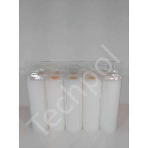 """4"""" Foam Roller Refill Box 10"""