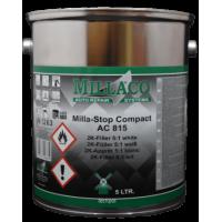 Millaco AC815 White 2K High Build Primer 5L