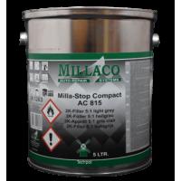 Millaco AC815 Grey 2K High Build Primer 5L