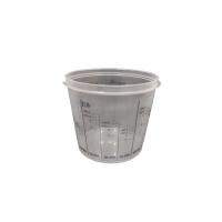 Plastic Mixing Cup 1400ml