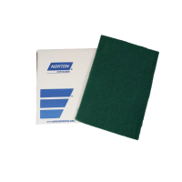Norton Green Handpads