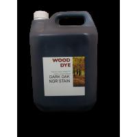 Fiddes Non Grain Raising Wood Stain DARK OAK