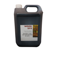 Fiddes Non Grain Raising Wood Stain LIGHT OAK