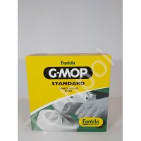 """Farecla Standard 6"""" G Mop Compound Head With Backing Pad"""