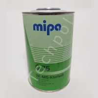 Mipa C75 2K Clearcoat 1L