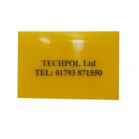 Techpol Filler Spreaders Pack of 10